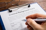 Expansion of expunged criminal records and their impact on background checks